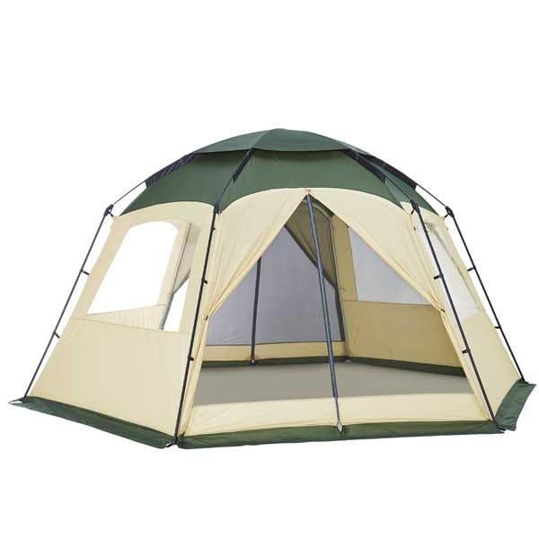 abri de camping