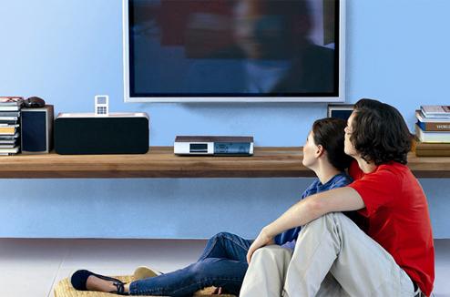 avoir la télé sans antenne