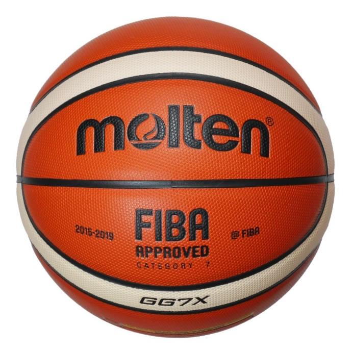 ballon de basket taille 7