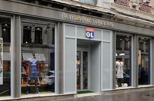 boutique ol