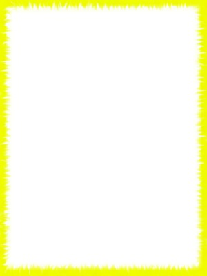cadre jaune