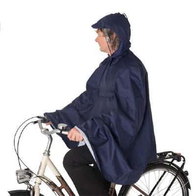 cape de pluie vélo
