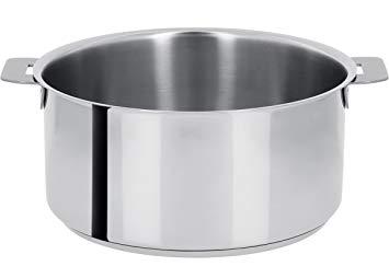 casserole manche amovible