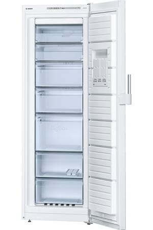 congelateur armoire bosch