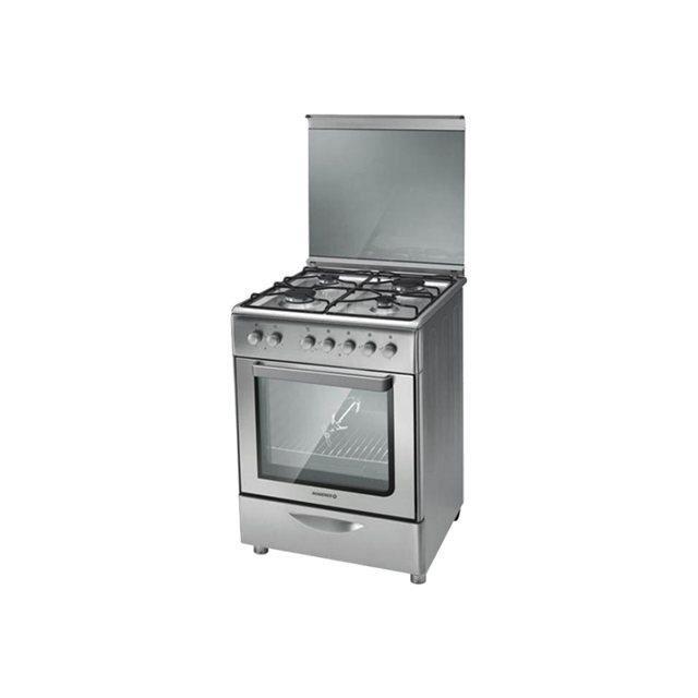 cuisinière tout gaz