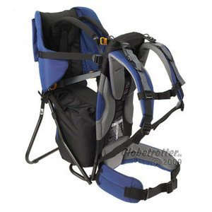 deuter kid comfort 1 plus