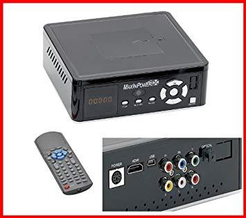 disque dur externe multimedia