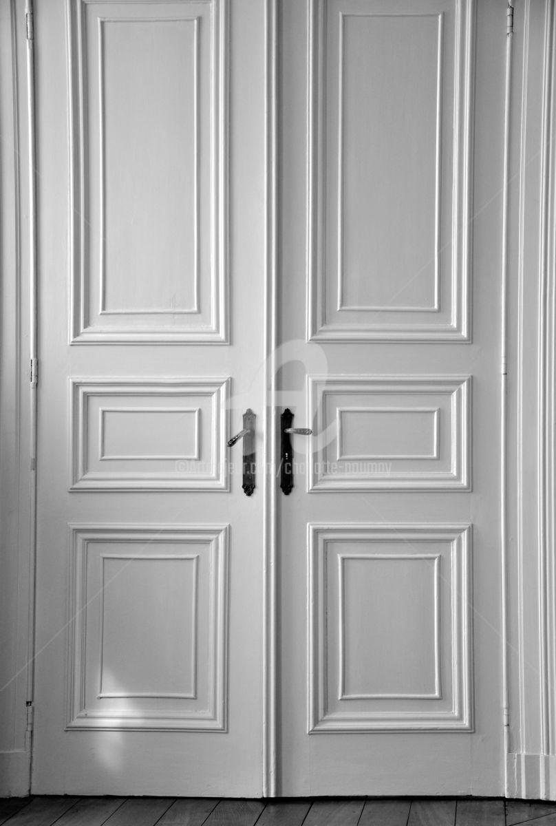 double porte