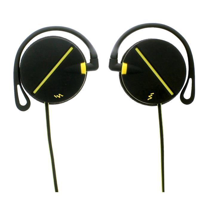 ecouteur audio