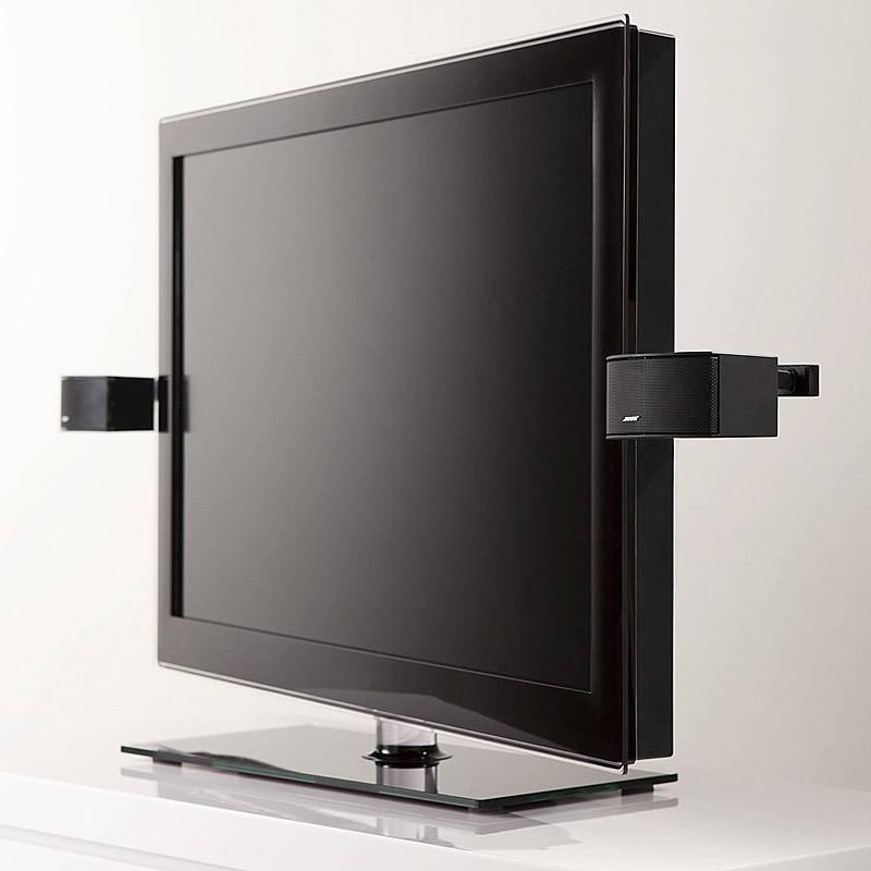 enceinte pour tv ecran plat