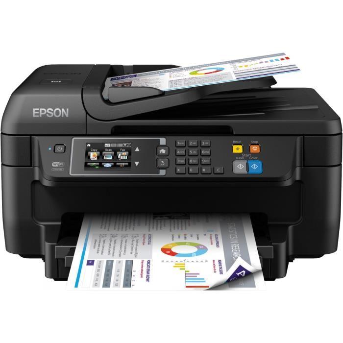 imprimante en solde