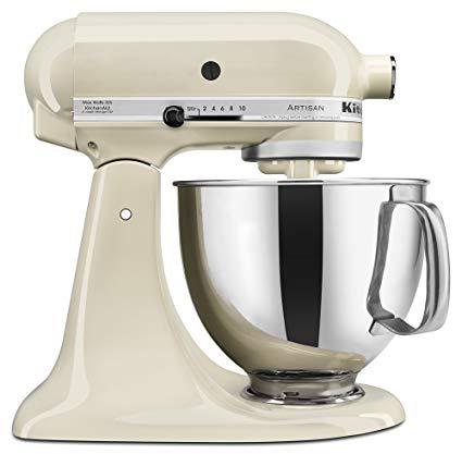 kitchenaid artisan 5ksm150
