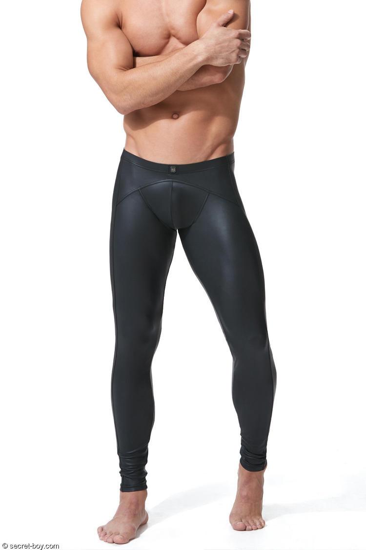 legging homme