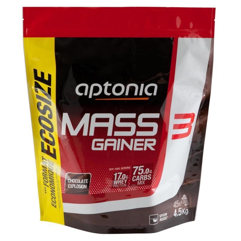 mass gainer 3