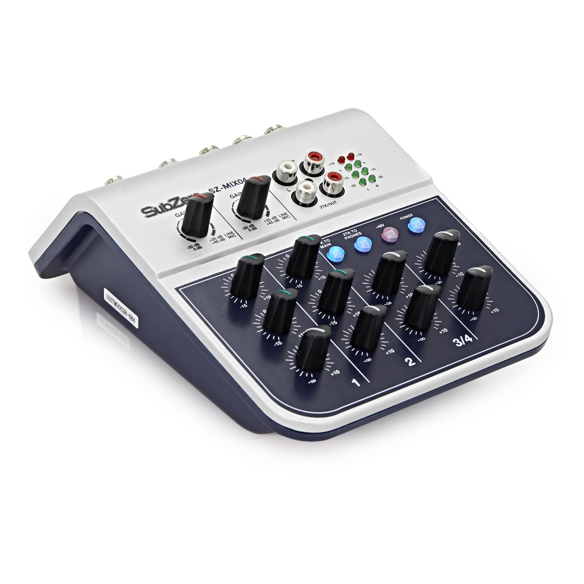 mini mixer