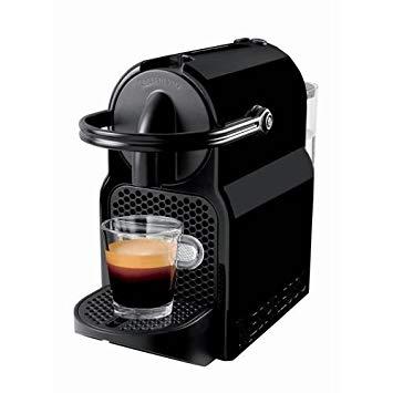 nespresso inissia noire