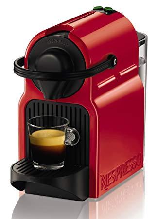 nespresso rouge