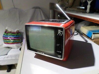 petite television
