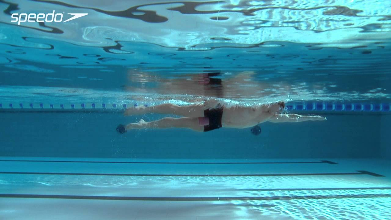 poolboy natation