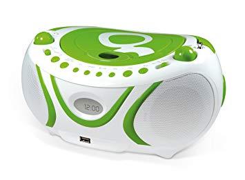 poste radio cd enfant