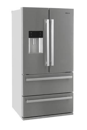 refrigerateur americain beko