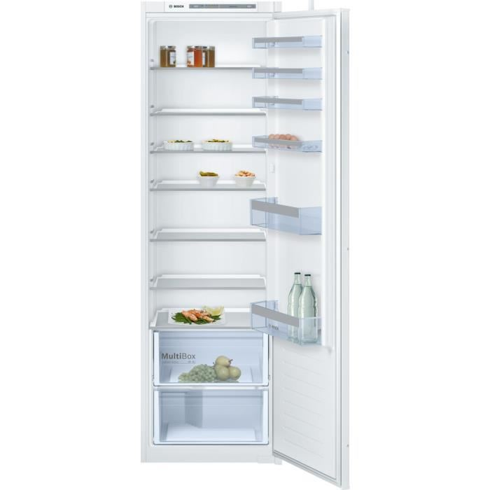 refrigerateur encastrable 1 porte