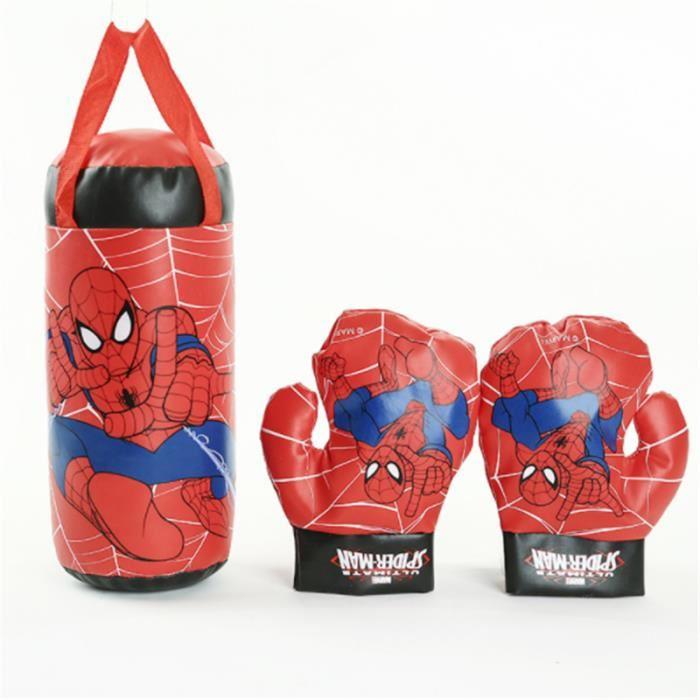 sac de boxe enfant