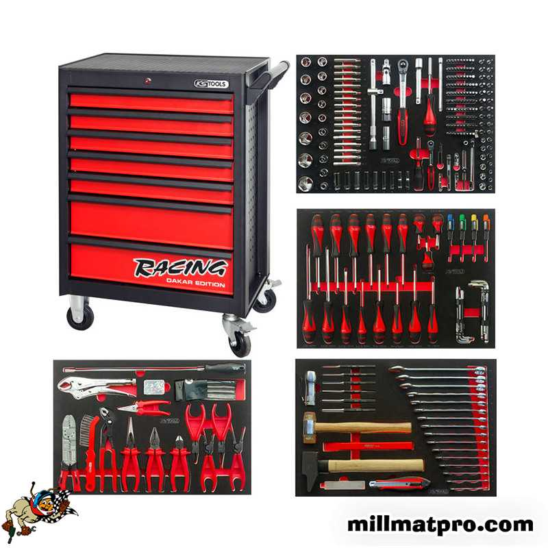 servante ks tools
