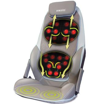 siege de massage