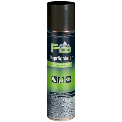 spray imperméabilisant