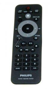 telecommande philips tv