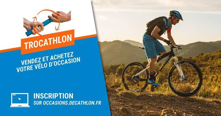 trocathlon lyon