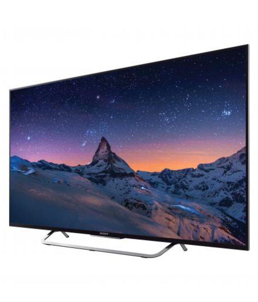 tv 4k 108 cm