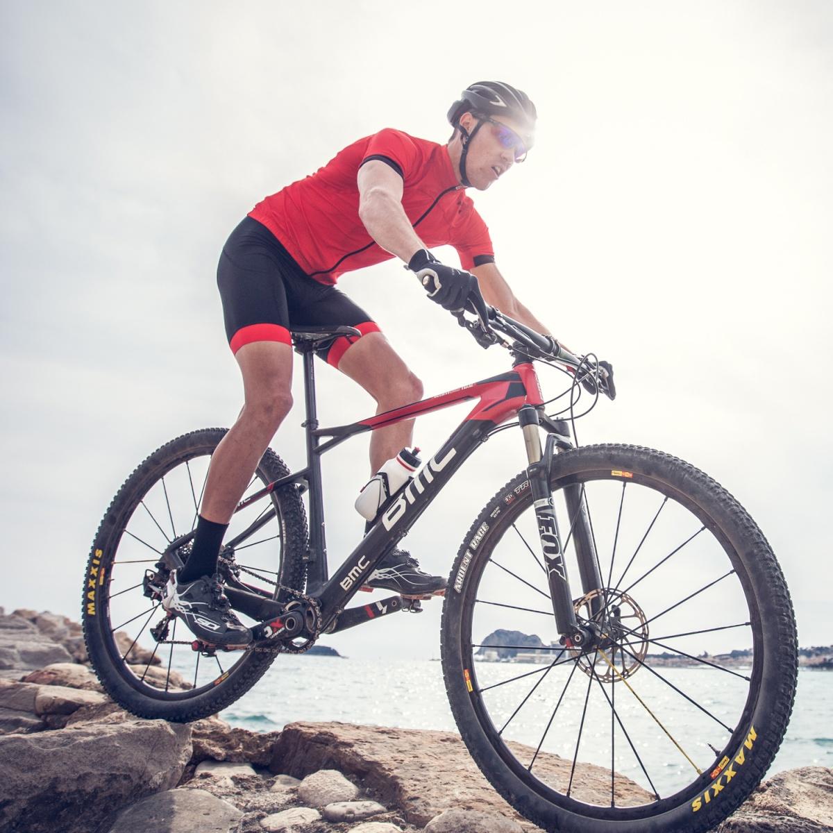 velo cyclisme