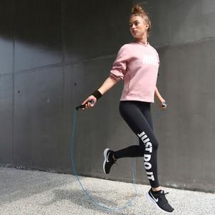 vetement de sport femme