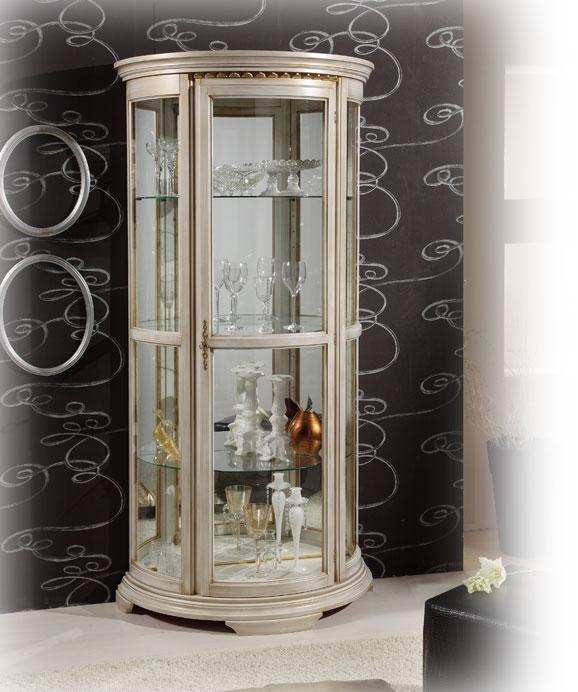 vitrine salon