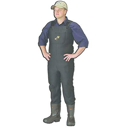 waders neoprene