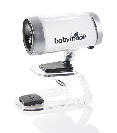 babymoov camera
