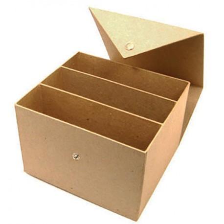 boite rangement papier