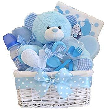 cadeau pour bébé garçon