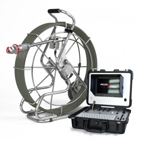 caméra d inspection canalisation