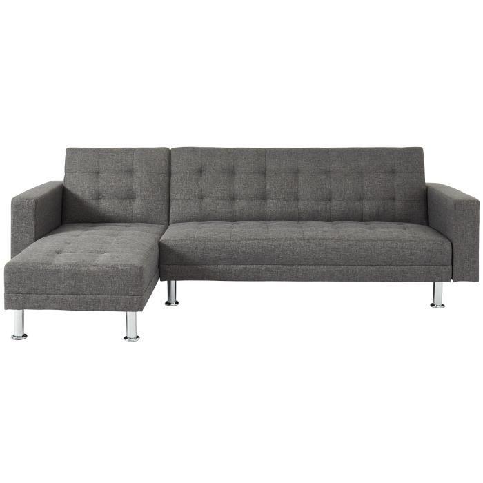 canapé d angle clic clac