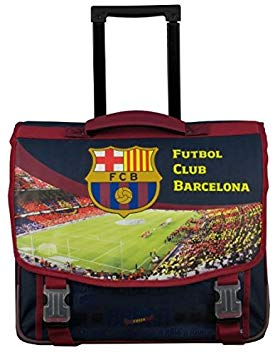 cartable fc barcelone