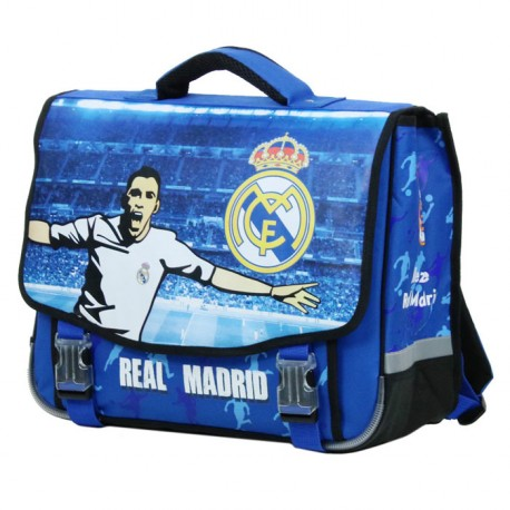 cartable real madrid