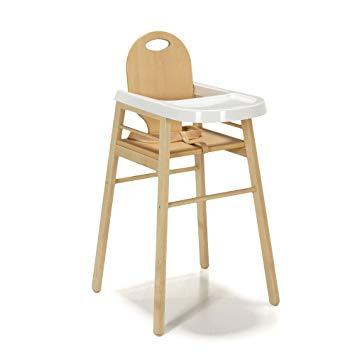 chaise haute bebe alinea