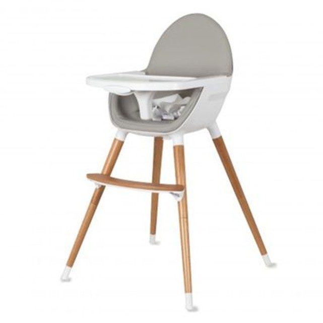 chaise haute évolutive bébé