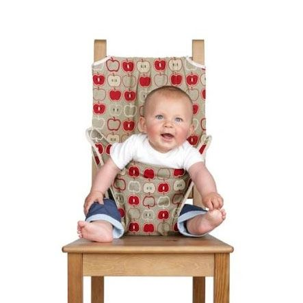 chaise nomade bébé