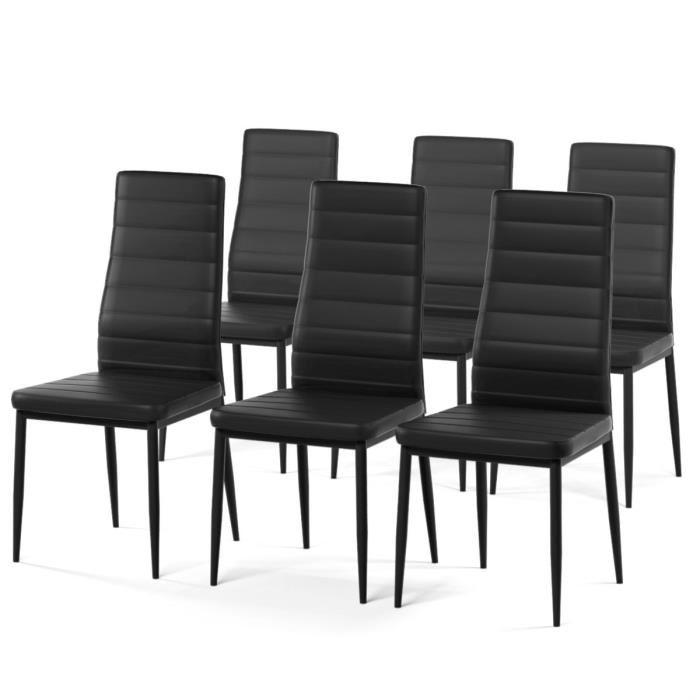 chaises pour salle à manger