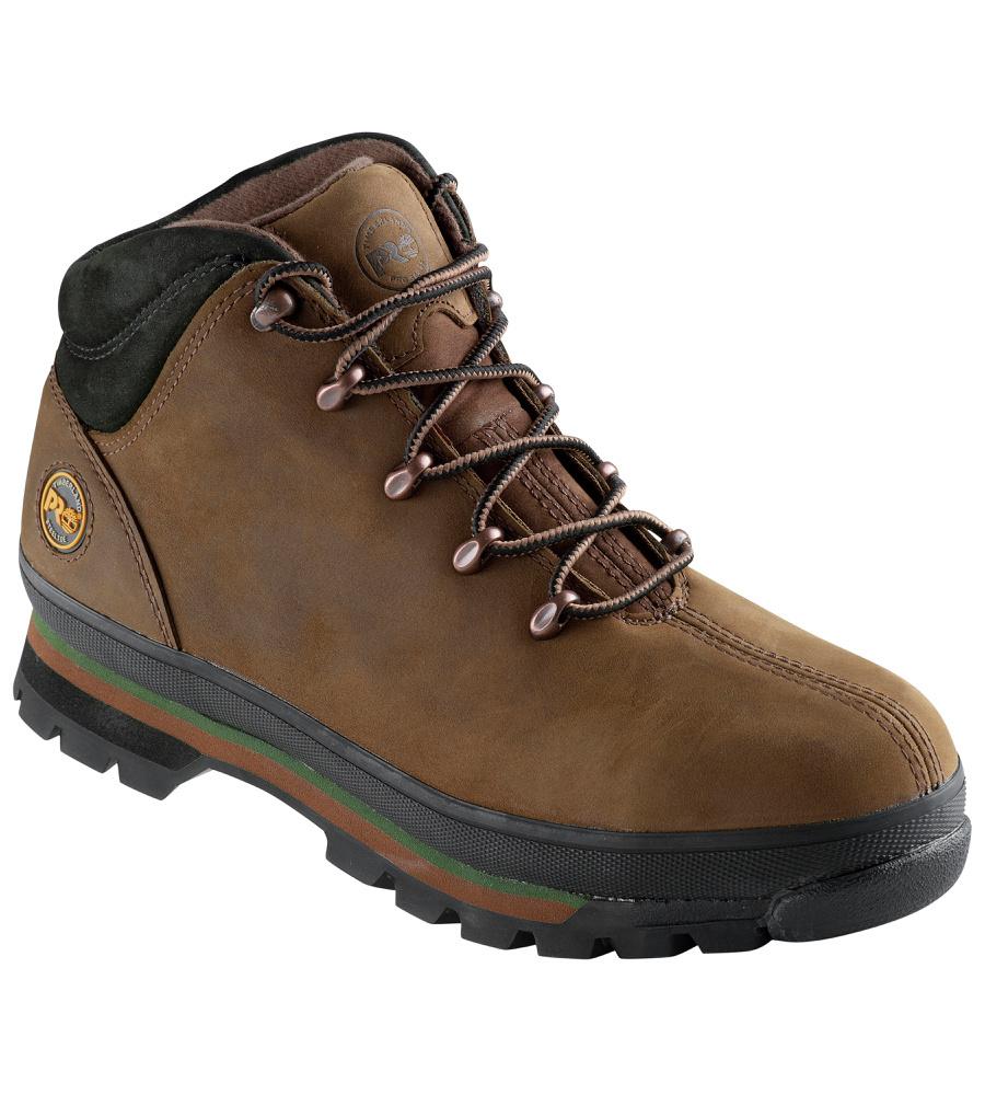 chaussure de chantier