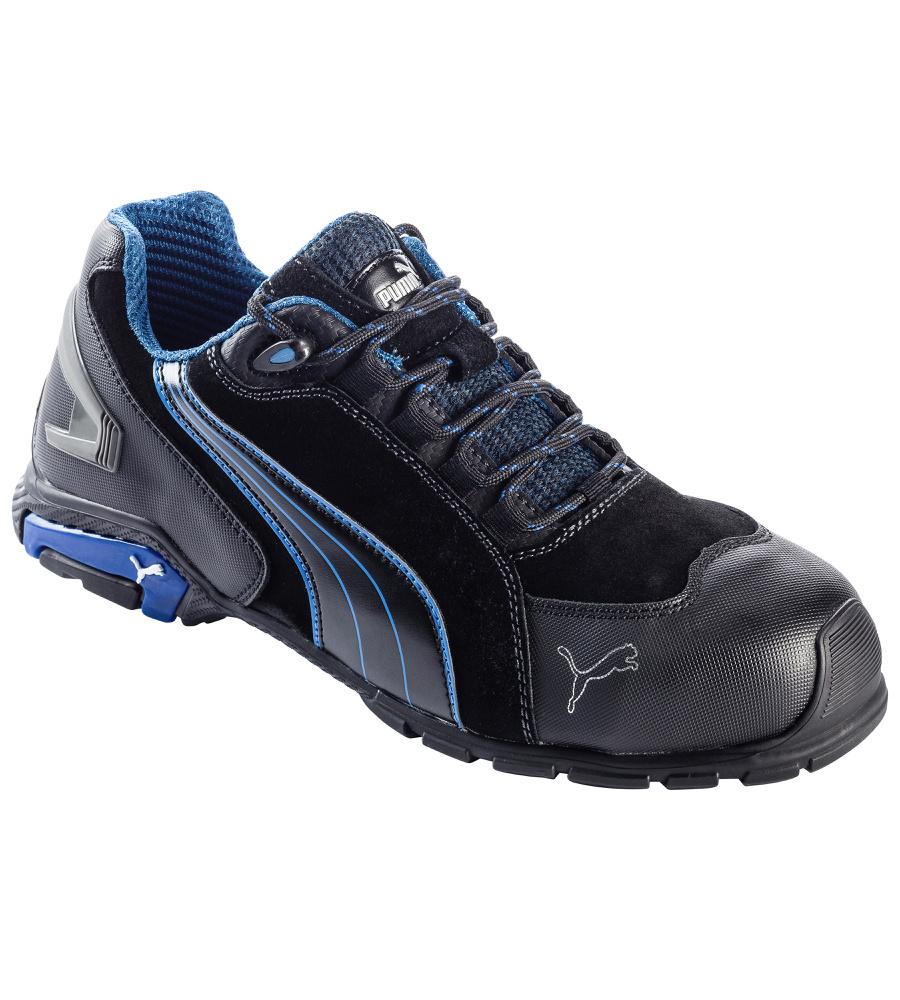 chaussure de securite puma